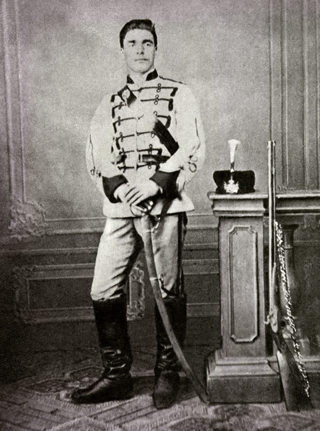 Васил Левски (1837-1873)
